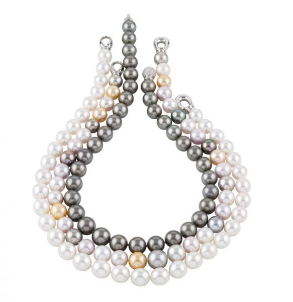 Pflege-Tipps für Perlen