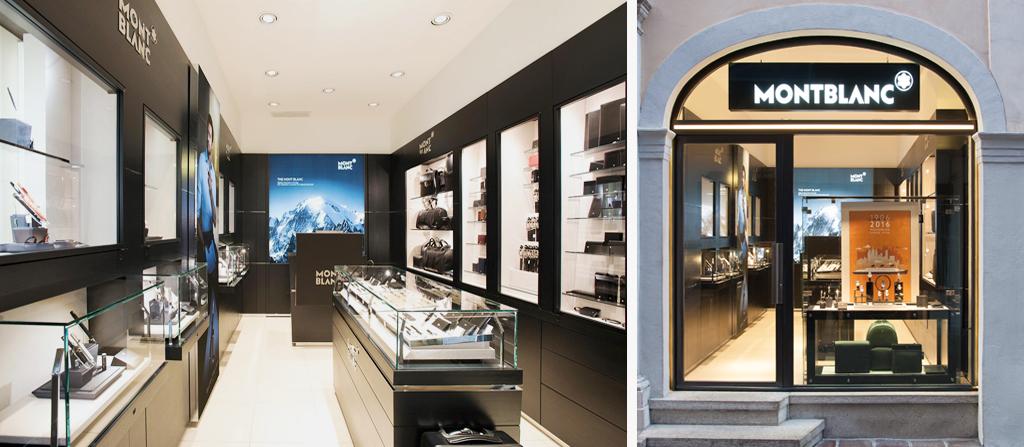 boutique montblanc bolzano jewellery ranzi bolzano. Black Bedroom Furniture Sets. Home Design Ideas