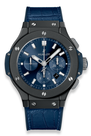 Hublot Big Bang Ceramic Blue R. 301.CI.7170.LR