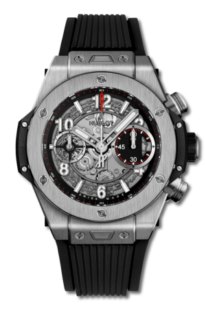 Hublot Big Bang Unico Titanium R.441.NX.1170.RX
