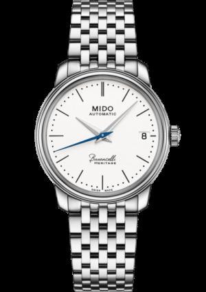 Mido M027.207.11.010.00