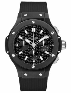 Hublot Big Bang Black Magic R. 301.CI.1770.RX